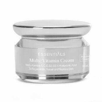 Multivitamin Cream by Essentials