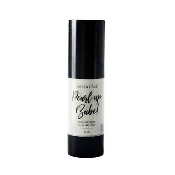 Pearl Up Babeby Essentials