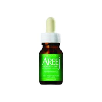 Essential Oils by Areej - Peppermint Oil