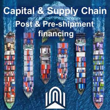 Post and Pre shipment financing schemes by Banque du Caire