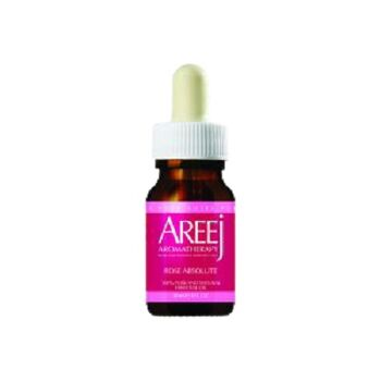 Essential Oils by Areej - Rose Absolute