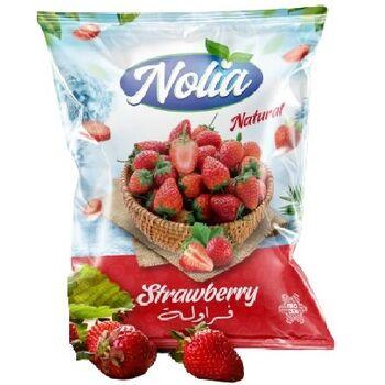 Nolia Frozen Strawberry by Snow Fresh