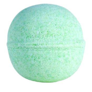 Peppermint Bath Bomb by Areej