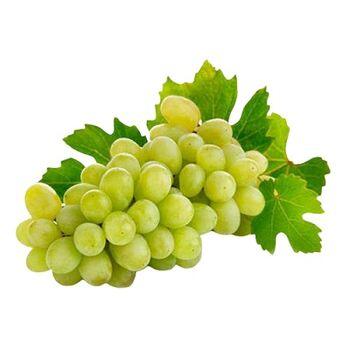 Fresh Grapes by Zamel