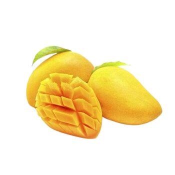 Fresh Mango by Zamel