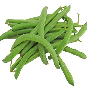 Fresh Green Beans by Nour For Food