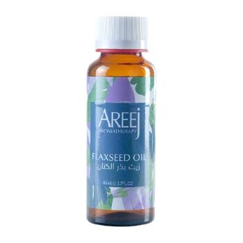 Flaxseed Oil by Areej