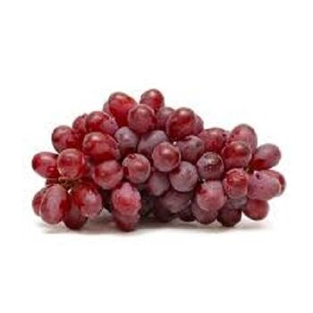 Fresh Red Flame Grapes by Green's Farm