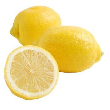 Fresh Lemon by Zamel