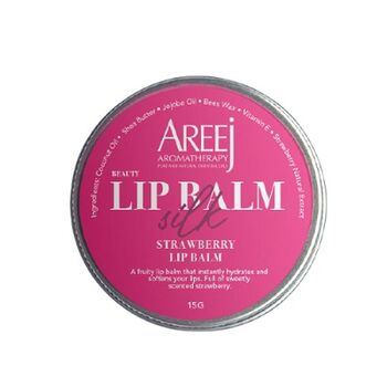 Silk Lip Balm by Areej