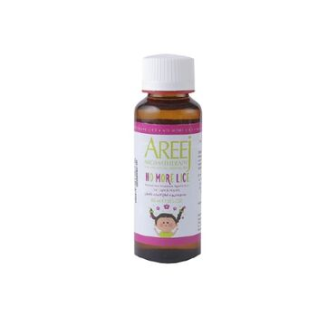 No More Lice Oil Treatment by Areej