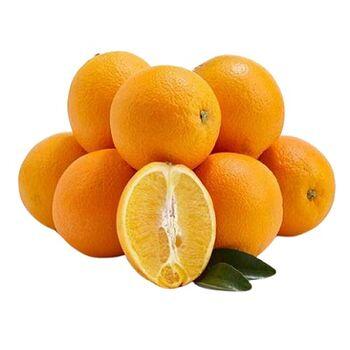 Fresh Orange by Zamel