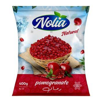Nolia FrozenPomegranate by Snow Fresh