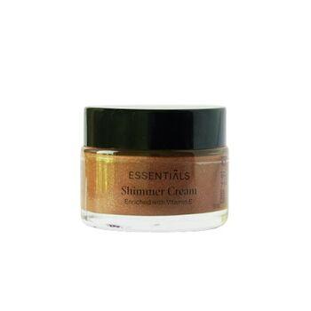 Shimmer Cream by Essentials