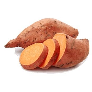Fresh Sweet Potato by Nour For Food