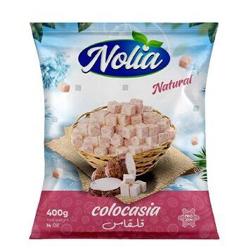 Nolia FrozenColocasia ( Taro ) by Snow Fresh