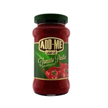 Tomato paste by Add-Me