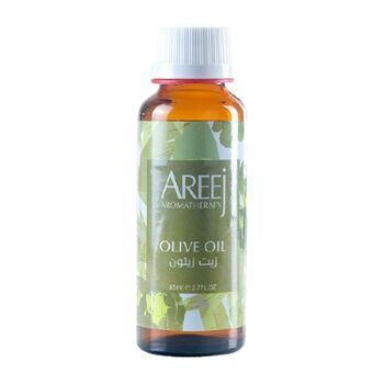 Olive Oil by Areej