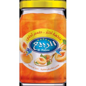 El Rabie Jam by Resi Trade