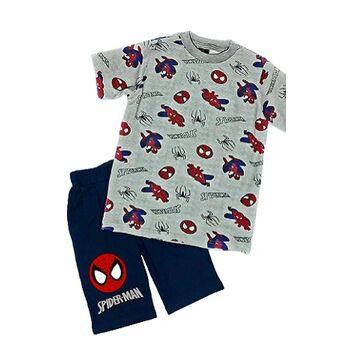 All CottonZ Spider Man Summer Pajama Setby Resi Trade