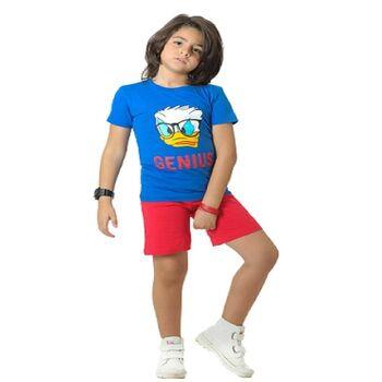 All CottonZ Genius Summer Pajama by Resi Trade