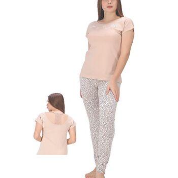 burda women pajamaby Asseel