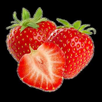 Strawberry Pulp